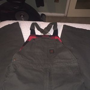 Coveralls/winter/Childs/12-14